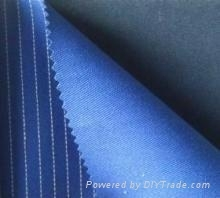 All colours fireproof and anti-static flame retardant fabric for garmrnt