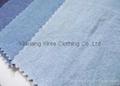 100%Cotton flame retardant fabric for