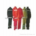 All kinds of Flame Retardant Coverall 2