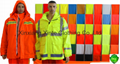 All kinds of Flame Retardant Coverall 3