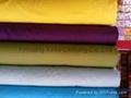100% Cotton Flame Retardant Canva Fabric