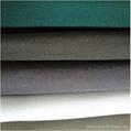 Sale CVC Flame Retardant Fabric for