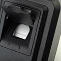 Fingerprint Access Control Time Attendance With Sensor Protective Shield 4