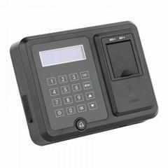 Fingerprint Access Contr