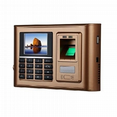 Highest Performance Price Ratio Fingerprint Access Control Time Attendance