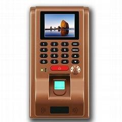 All-in-One Model Fingerprint Access Control Time Attendance FK3008C