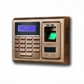 Most Popular Standalone Fingerprint Access Control FK1002 Support RFID Card