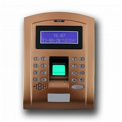 Fingerprint Standalone Access Control FK1001 With Compact Size and Anti-Passback