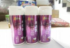 Xylitol sugar free chewing gum