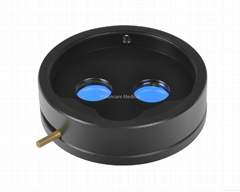 Ophthalmic Laser Filter Lens for Leica Moller Zeiss Topcon Surgical Microscope