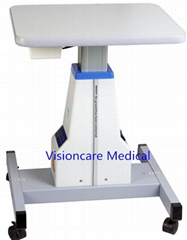 Hot Sales Ophthalmic Instrument Electric Motorized Table