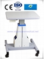 Hot Sales Ophthalmic Medical Instrument Electric Motorized Table