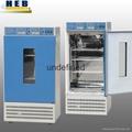 Mould Incubator LCD Display