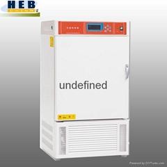 Cooling Incubator Storage chambers