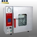 Precision LCD vacuum drying oven
