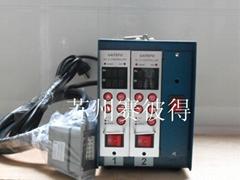 熱流道多功能溫控箱單點2點組溫控器