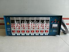 热流道温控箱6组温控箱