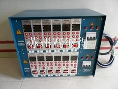 12组温控箱热流道温控器