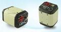 Multiple interface VGA industrial camera