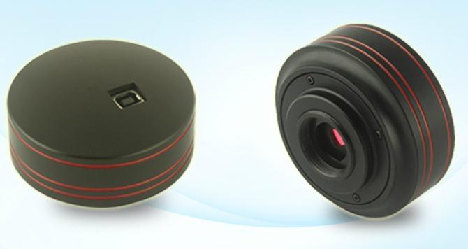 500萬像素CMOS工業相機 3