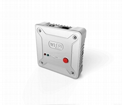 5M WIFI industrial camera