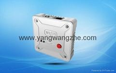 5M WIFI microscope camera support IOS and WINDOWS