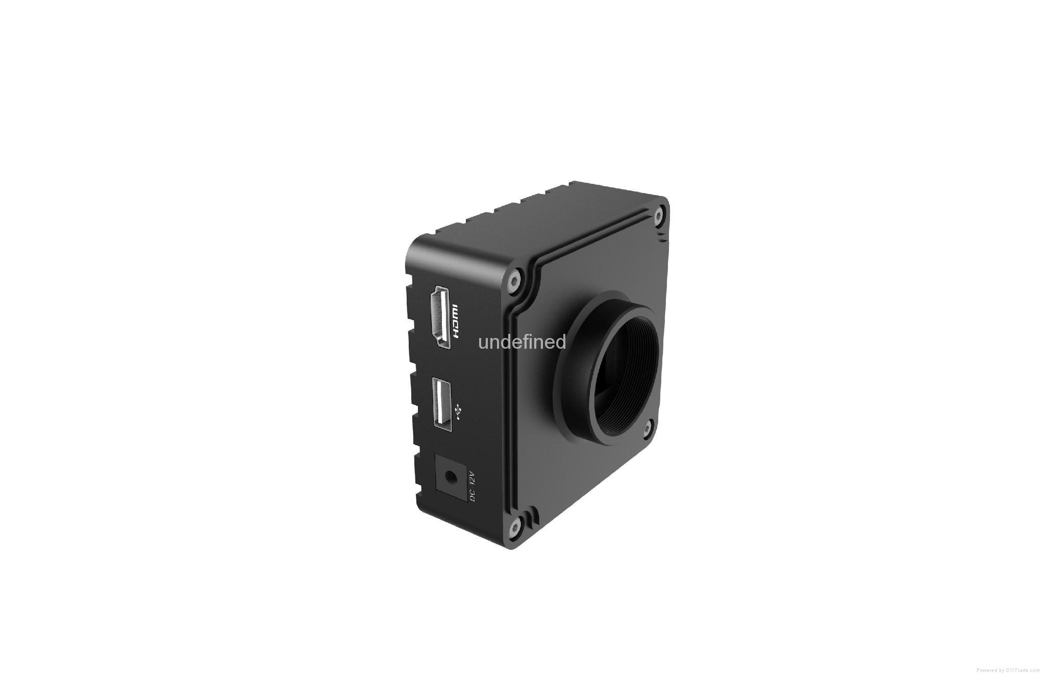 4K HDMI camera USB3.0 digital camera 1