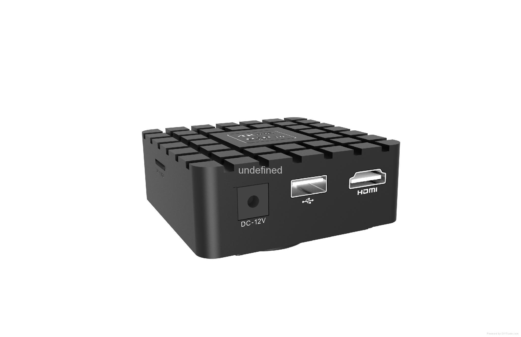 4K HDMI camera USB3.0 digital camera 3