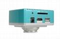 HD1080P HDMI Microscope Camera