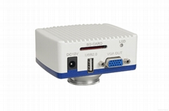 1080P VGA Industrial Camera
