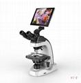 "9.7"" microscope pad camera"