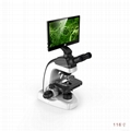 "11.6"" PAD Win10 Digital Microscope Camera"