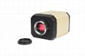 2M VGA USB industrial camera for microscope
