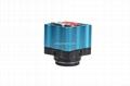 2M VGA microscope camera digital camera