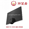 Android 5.1 system 5M tablet camera 2