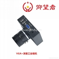 2MP picture storage sd card hdmi industry camera