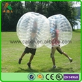 inflatable body zorb ball hot sale 1