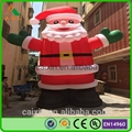 hot sale Christmas inflatable Santa