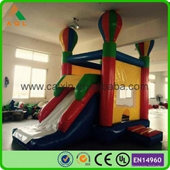 Newest balloon commercial jumping castles sale