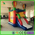 Newest balloon commercial jumping castles sale 2