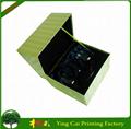Guangzhou Factory Wholesale Custom Wine Box Packaging 1