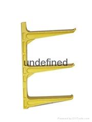 SMC composite  cable bracket