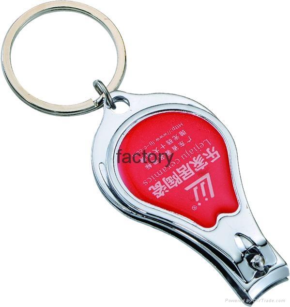 開瓶器指甲鉗 5