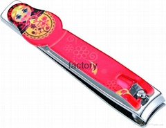 High quality carbon steel nail clippers