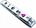 高質量碳鋼指甲鉗 2