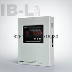 供應英諾科技IB-L201壁挂式溫控箱