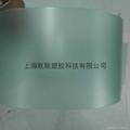 供應1mm透明PC塑料板材