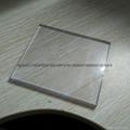 工廠直銷6mm透明PC板切割加