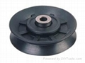 China Gym Pulleys Supplier