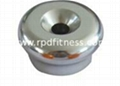 China alloy pulleys Manufacturer